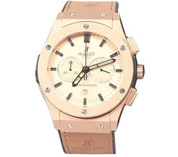 Hublot BigBang Stainless Steel Wrist Watch For Men