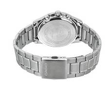 Casio MTP-1375D-1AVDF Stainless Steel Wrist Watch Bangladesh - 6252462