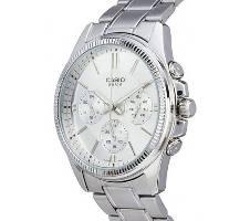Casio MTP-1375D-7AVDF Stainless Steel Wrist Watch Bangladesh - 6252482