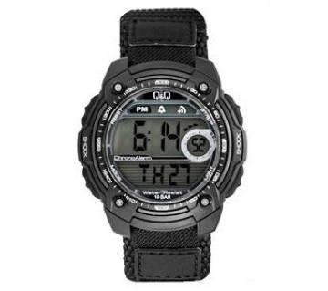 Q&Q Mens Wrist Watch Copy