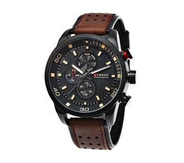 Curren C8250 Analog Watch for Men