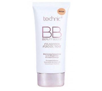 Technic BB Beauty Boost ফাউন্ডেশন - UK