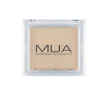 Mua প্রেসড পাউডার - Translucent  - UK