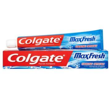 Colgate Toothpaste Cool Max Fresh  150ml - UK