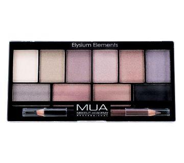 Mua Elysium Elements Eyeshadow Palette - UK