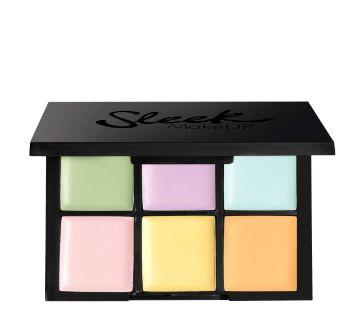 sleek colour corrector palette 82 - UK
