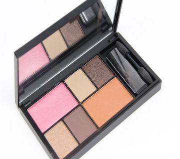 sleek eye & cheek palette - dancing till dusk-027 UK