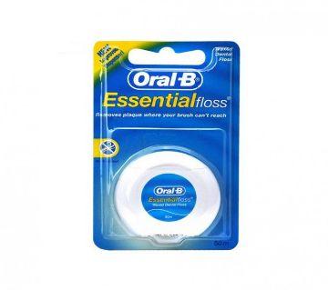Oral B Essential Floss - UK