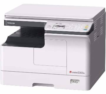 TOSHIBA 2303A/ P-Version Photocopy  Machine