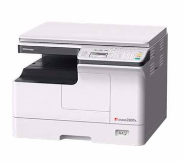 Toshiba 2809A Photocopy Machine