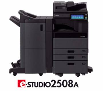 Toshiba 2508A Complete Photocopy Machine