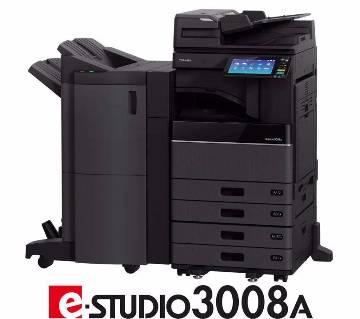 Toshiba 3008A (complete) Photocopy Machine