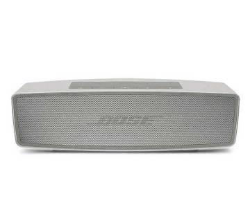 BOSE SoundLink Bluetooth Speaker- copy