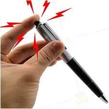 Electric Shock Pen For Fun - 1pc