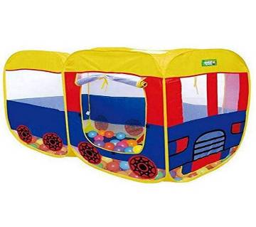 Pop up House Tent - Multicolor