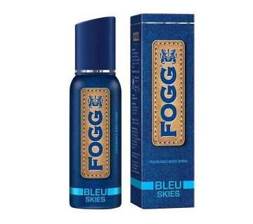FOGG Bleu Skies Fragrance বডি স্প্রে (ফর মেন)1