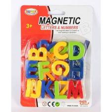 Letters for Kids - Multicolor