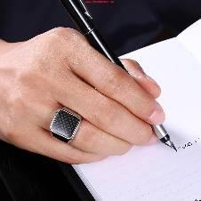 Finger Ring for Men