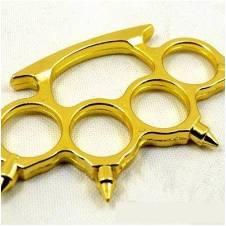 ফিস্ট ফাইটিং ইকুইপমেন্ট - Gold