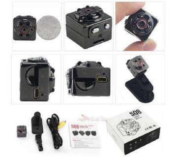 Spy SQ9 Mini Video Camera IR 1080P Full HD Night Vision