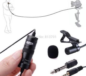 Microphone Boya by M1