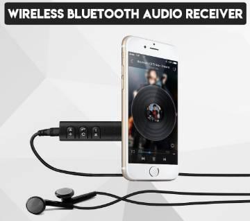 Wireless Bluetooth Audio Receiver 3.5 MM BT-450