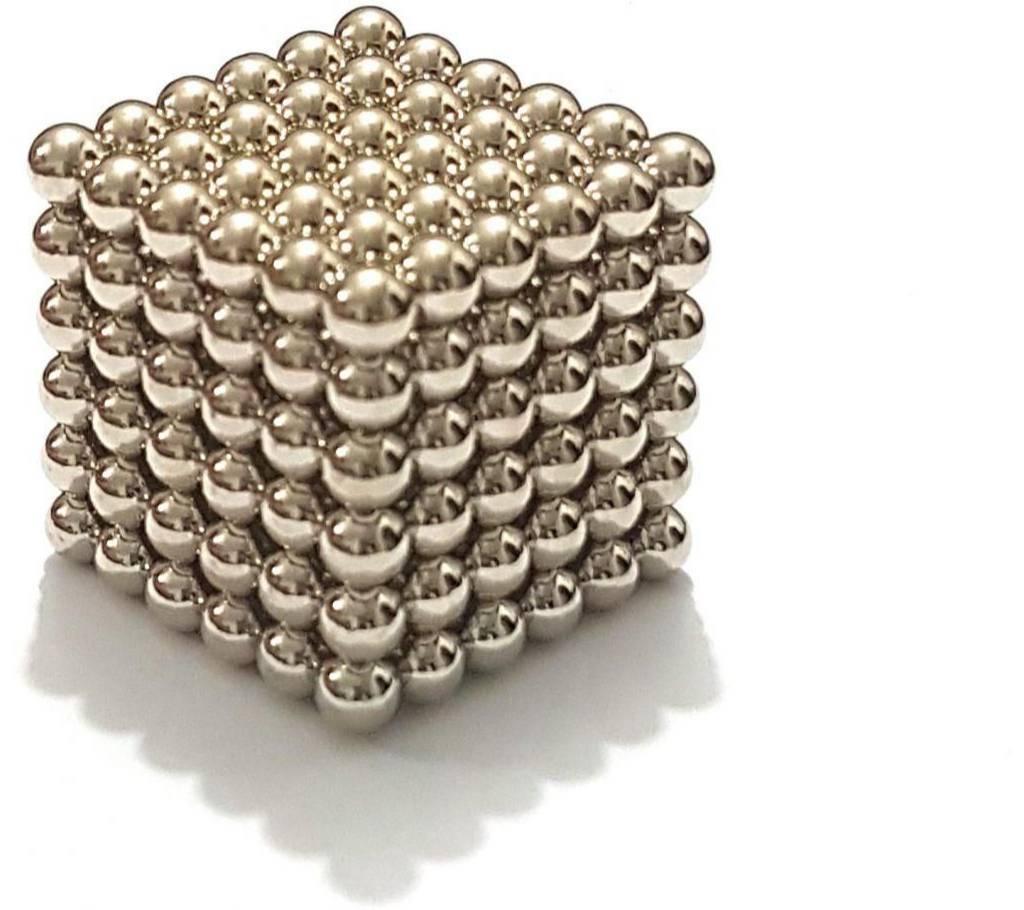 3D ম্যাগনেটিক পাজল Mag Cube Bucky Balls বাংলাদেশ - 740827