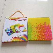 fashion design electronic পার্সোনাল স্কেল