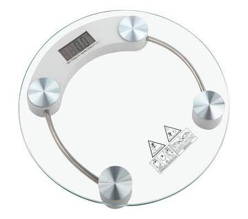 New Digital Weighing Machine