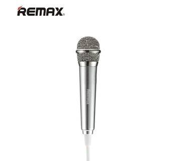 REMAX K RMK-K01 SINGSONG MICROPHONE