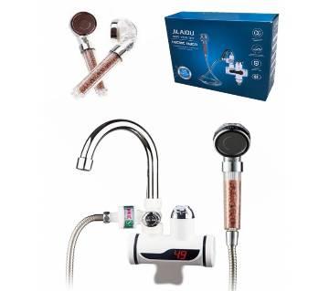 Jilaiou Safe healthy Electric Faucet