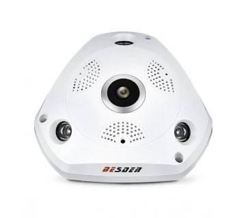 VR 360° Panoramic IP Camera