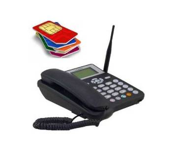 Huawei Any SIM Card Supportable Land Phone