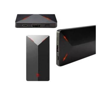 REMAX- 5000mAh Alien Series Power Bank