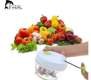 Multifunctional Vegetable Chopper