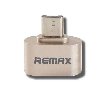 Remax OTG & USB Device