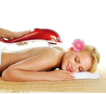 Dolphin Full Body Massager
