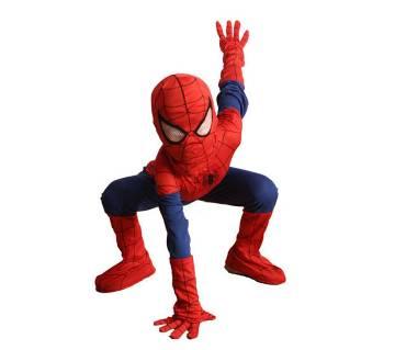 Kids Spider Man Costume