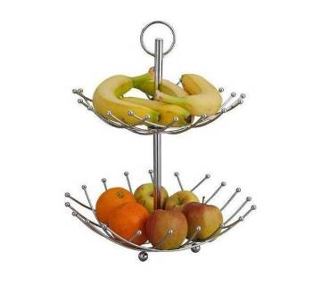 Tier Fruit Bowl