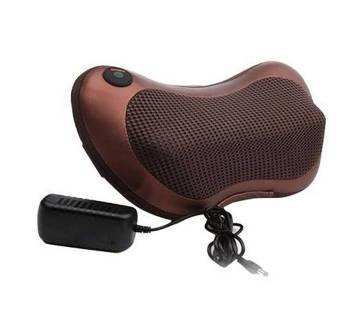 Car Home Massage Pillow