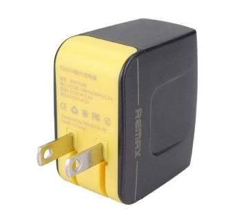 REMAX 3.4A ডুয়েল USB চার্জার