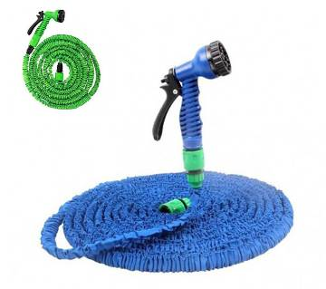 Magic Hose Car Washing Pipe 70 ft.