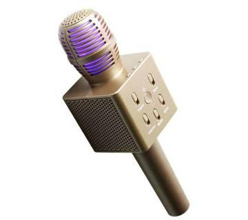 New version Q7-1 Bluetooth Handheld Microphone