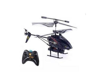 REMOTE CONTROLLER HELICOPTER WITH ADAPTER