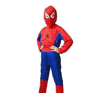 Spiderman কস্টিউম ফর কিডস