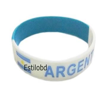 Argentina Wrist Band