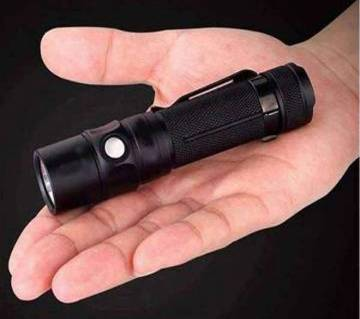 RECHARGEABLE MINI LED TORCH LIGHTS