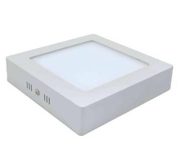 স্কয়ার সার্ফেস LED প্যানেল লাইট 18W - 2 পিস