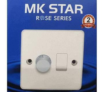 MK STAR ফ্যান ডিমার