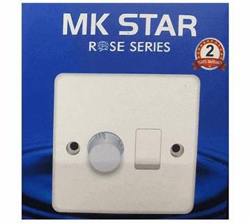 MK STAR Fan Dimmer -5 pcs